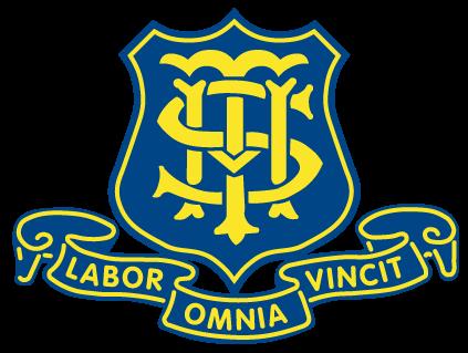 School-Crest-Gold