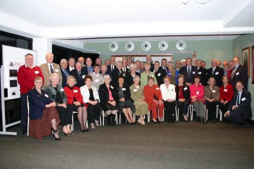 2008 Class of '53 Reunion