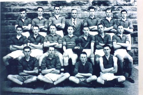 1942 Football