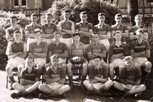 1949 Football