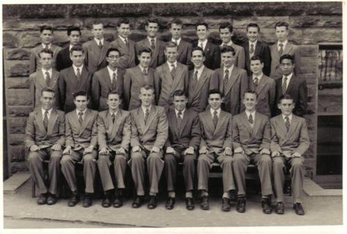 1957 Class Photos