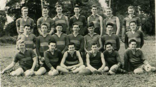 1958 Football