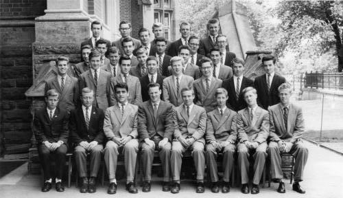 1962-LEAV-HONS