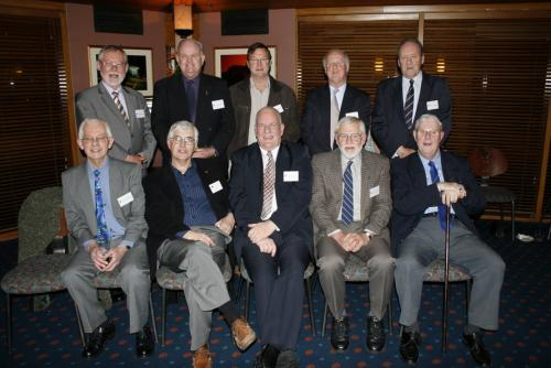 2008 Class of '58 Reunion